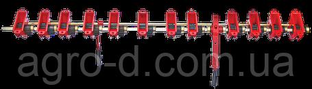 Аппарат высевающий СЗ-3,6 (комплект), фото 2