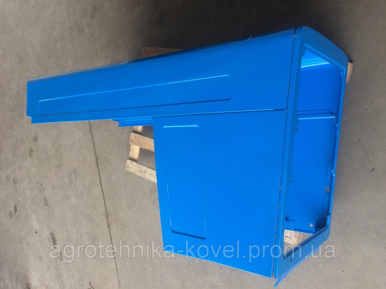 Универсальный капот МТЗ-80, МТЗ-82