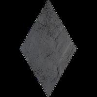 Декор Paradyz Semir Romb 14,6x25,2 grafit