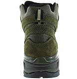 Тактические ботинки Мил-тек Squad Stiefel 5 Inch OLIVE, фото 4