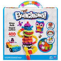 Детский конструктор Bunchems - мягкий конструктор