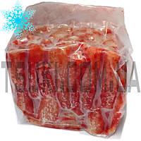 Мясо краба 1 Фаланга 1кг.