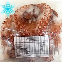 Осьминог замороженый Тако б/г и с/г 2,5+кг