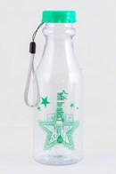 "Бутылка для воды  500мл ""Just be cool"" 705583 ""1 Вересня"" - Интернет-магазин ""Скарбниця""  в Умани"