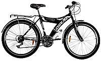 Горный велосипед 26MY-05 SH черный