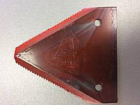 Сегмент комбайна Claas
