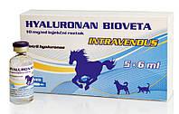 Хиалуронан биовета 6мл  раствор для инъекций (1флакон)