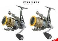 """Катушка """"Fishing ROI"""" Excellent-Z 2506 8+1 ш.п."""