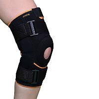 Бандаж для коленного сустава (с шарнирами) ARMOR ARK2104