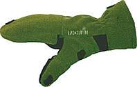 Перчатки-варежки ветрозащитные Norfin