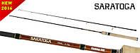 Спиннинг Fishing ROI Saratoga 2-10g 1.92m (M204)