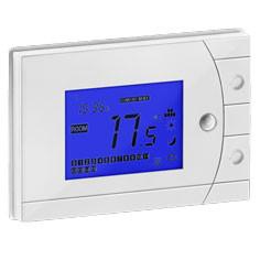 """Программируемый термостат EH20.1 (Siemens RDE 10.1) - Интернет-магазин """"Hott""""-тепло в каждый дом в Киевской области"""