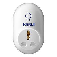 Smart розетка Kerui беспроводная 433mhz