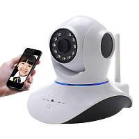 Роботизированная Wi Fi IP камера iS-3 HD 720P P2P