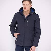 2017 демисезонная куртка с капюшоном