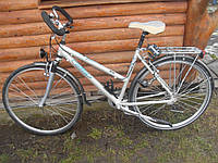 Велосипед алюміневий Cilo