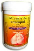 Шваспушпи / Shwaspushpi / 100 таб