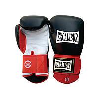 Перчатки боксерские Excalibur 541 Magnum (14 oz) черный
