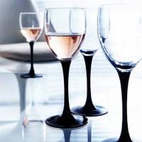 Набор бокалов для вина Luminarc Domino 8169 ( 250 мл/6 шт)