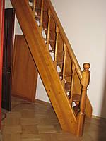 Лестницы с гусиным шагом или мотыльковая