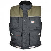 Жилетка для рыбалки Waterside Vest, XXL