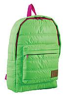 Рюкзак подростковый Yes ST15 лайм 553957