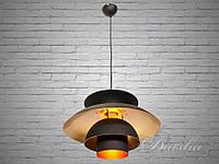 Винтажный светильник-подвес 7955-1