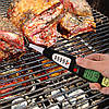 Профессиональный цифровой термометр-вилка для мяса DIGITAL FORK S-222 Ultrafast (-50-+150C) с 6 режимами