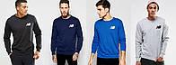 Свитшот мужской спортивный Nike Найк 4 цвета