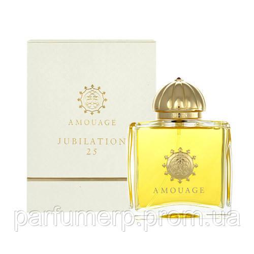 купить Amouage Jubilation 25 Woman 50ml парфюмированная вода