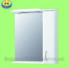Зеркало в Ванную Комнату Фокус 70х80