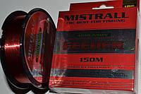 леска MISTRALL-FEEDER150метров, 0.22мм