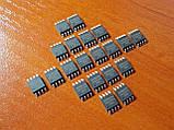 W25Q32 / W25Q32BV / W25Q32FV / W25Q32BVSIG / W25Q32FVSIG / W25Q32JVSIG VSOP8 - 4Mb SPI Flash - BIOS, Ubiquiti, фото 4