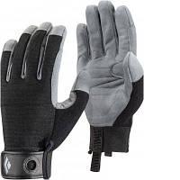 Перчатки BLACK DIAMOND HARD Crag перчатки Black