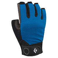 Перчатки BLACK DIAMOND HARD Crag Cobalt