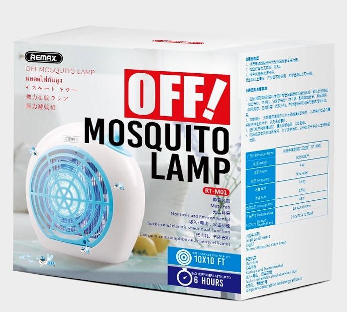 Remax RT-MK01 Mosquito Lamp