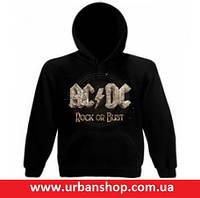 Балахон AC/DC Rock or Bust