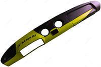Накладка на панель ВАЗ 2101, 2102 (Желтая)