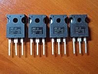 STGW45HF60WD / GW45HF60WD / 45HF60 TO-247 - 45A 600V ultra fast IGBT транзистор, фото 1