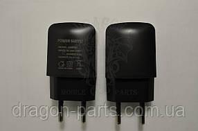 Сетевое зарядное устройство Nomi i5030 EVO X Black ,оригинал