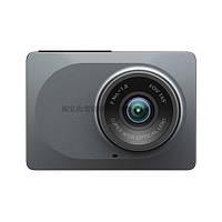 Видеорегистратор Xiaomi Yi Car DVR Gray 165 градусов