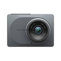 Видеорегистратор Xiaomi Yi Smart Dash camera Car DVR Gray 165 градусов International edition