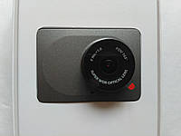 Видеорегистратор Xiaomi Yi Smart Dash camera Car DVR 165 градусов, фото 1
