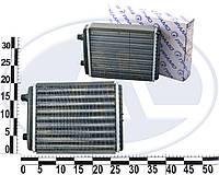 Радиатор отопителя ГАЗ 3110, Волга нового образца