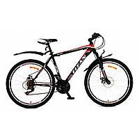 Велосипед Titan Gelios (26)(VS-23)