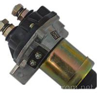 Выключатель массы дистанционное 24V  50А КамАз, ЯМЗ (1420.3737(ВК860В))
