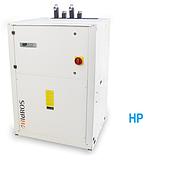 WDA-HP Охлаждаемые водой чиллеры (реверсируемая версия)