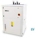 WDA-EV - Охлаждаемые водой чиллеры (версия без конденсатора)