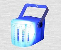 Световой LED прибор New Light VS-58A-DMX LED DERBY LIGHT DMX