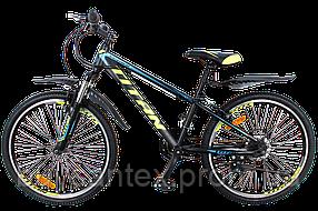 Велосипеды TM  Titan горные, сталь Spider 24 Титан бесплатная доставка